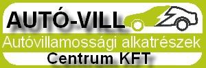Auto-Vill Centrum Kft. - Autóvillamossági Webáruház - Generátor és Önindító felújító szakműhely