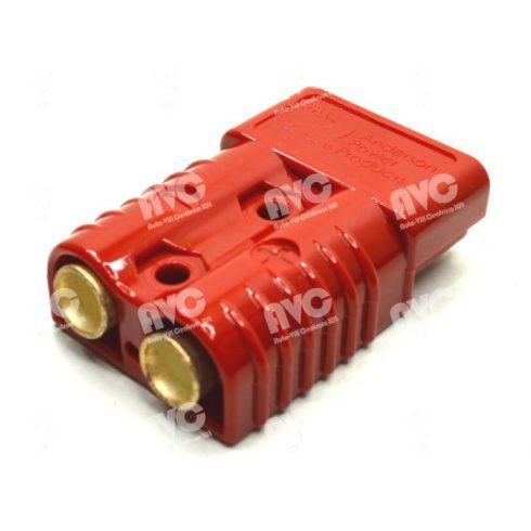 Nagyteljesítményú gyorscsatlakozó 175A piros