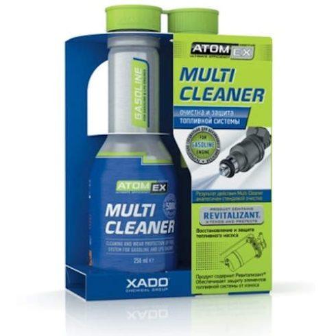 XADO Atomex rendszertisztító benzin és LPG üzemhez 40013