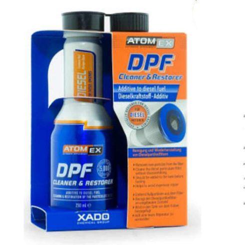 XADO Atomex DPF tisztító adalék 30027