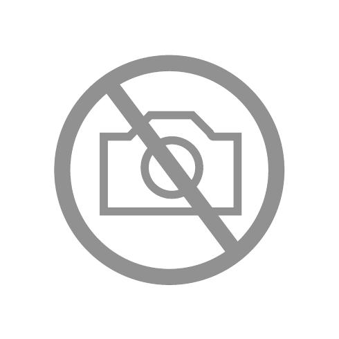 Műanyag csatlakozó ház 3 pólusú 6,3 mm csúszósarukhoz - anya