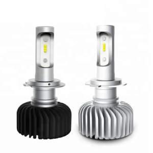 LED izzók mindenféle típusba
